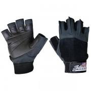 Schiek Sports Schiek sport 530 Platinum Series Weight Lifting handschoenen - zwar...