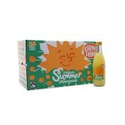 Karma Cola Summer Orangeade / Case of 24 Bottles