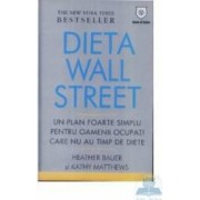 Dieta wall street - Heather Bauer Kathy Matthews