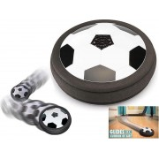Air Powered Soccer Voetbal Met LED Verlichting - Hover Ball Power Football - Luchtvoetbal