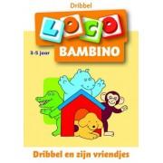 Loco Bambino Loco - Dribbel en zijn vriendjes (3-5 jaar)
