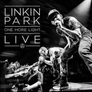 Warner Music Linkin Park - One More Light Live - CD