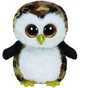Ty Beanie Boos Owliver the Owl 10 BUDDY by