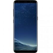"""Samsung Galaxy S8 G950F - 5.8"""", Dual Sim, Octa-Core, 4GB RAM, 64GB, 4G, Negru"""