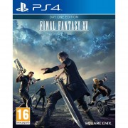Koch Media Ps4 Final Fantasy Xv D1 Ed
