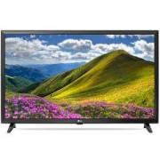 Телевизор LG 32LJ510U, 32 инча, 300PMI, USB, HDMI, CI, Черен, 32LJ510U