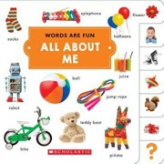 All about Me, Hardcover/Childrens Press