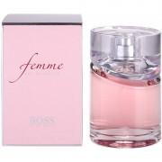 Hugo Boss Femme Eau De Parfum 75 Ml Spray (0737052041353)