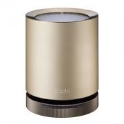≪cado(カドー)≫AP-C110-GD 空気清浄機 12畳タイプ(ゴールド)