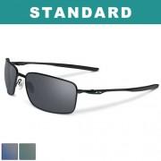 Oakley Active Square Wire Sunglasses【ゴルフ ゴルフウェア>サングラス(Oakley)】