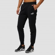 PUMA No. 1 logo joggingbroek zwart heren Heren