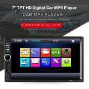 "Radio MP3 DVD Player Auto Display 7"""
