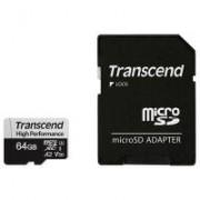 microSDXC 64GB U3 (R100/W85)