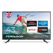 Ferguson F43RTS 43″ Full HD LED Smart TV with Wi-Fi