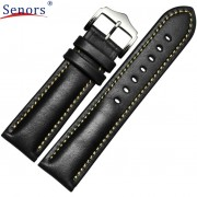 Superior Genuine Leather Watch Band Strap For Samsung Galaxy Gear S2 Classic SM-R732 J6272