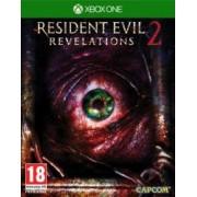 Joc Resident Evil Revelations 2 Pentru Xbox One