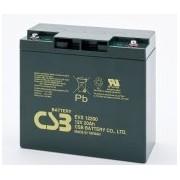 Batería para UPS-SAI 12v 20Ah plomo AGM EVX12200 CSB