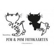 Fotokaarten Pim & Pom