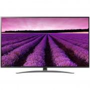 Televizor LG LED Smart TV 55SM8200PLA 139cm Ultra HD 4K Black
