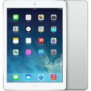 "Tableta Apple iPad Air, Procesor A7, IPS 9.7"", 16GB Flash, 5 MP, WI-FI, iOS 7 (Argintie)"