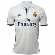Jersey Adidas Del Real Madrid De Local Temporada 2017