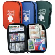 TRAFALGAR FIRST AID TRAFALGAR HANDY KIT NO.3 BAG RED(EACH)