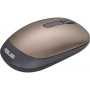 Rato ASUS Wireless 1200dpi c/Scroll Gold -WT205