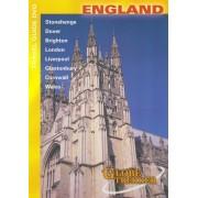 Globe Trekker: England [DVD]