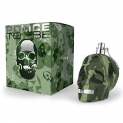 Police to be camouflage eau de toilette 125 ml spray