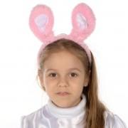 Urechi ursulet roz