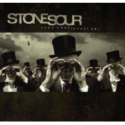 Stone Sour Come what(ever) may CD standaard