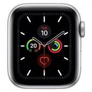 Apple Watch Series 5 (GPS) SOLAMENTE CUERPO, Aluminio En Plata, 40mm, A