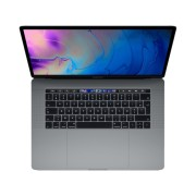 APPLE MacBook Pro 15'' 256 GB Intel Core i7 Space Grey Edition 2018 (MR932FN/A)