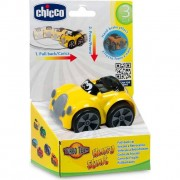 Chicco gioco turbo touch stunt yellow