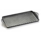 Tava grill pentru copt 58x30x5cm cu manere ANTIK ARS MN014456