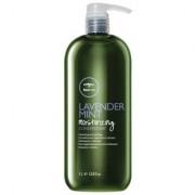 Paul Mitchell Tea Tree Lavender Mint Moisturizing Conditioner подхранващ балсам за хидратиране на косата 1000 ml