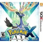 Pokemon X - 3Ds - Unissex