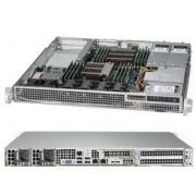 Supermicro 1028R-WMR Intel® C612 LGA 2011 (Socket R) 1U Grigio