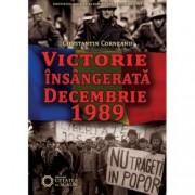 Victorie insangerata. Decembrie 1989