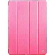 Husa Flip HOCO Flash Series Apple iPad Air HA-L036 Rose Red