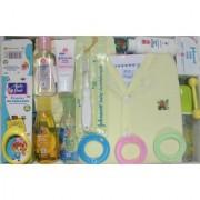 Love Baby Gift Set - Inorbit Yellow