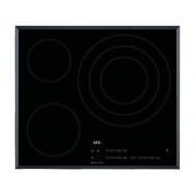 AEG Placa de Inducción AEG IKB63405FB (Eléctrica - 59 cm - Negro)