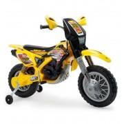 Moto de Cross Electrica Thundermax Vx 12v - Injusa
