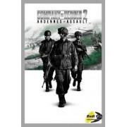 Pc company of heroes 2 ardennes assault igrica