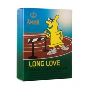 Preservativos Retardantes Long Love