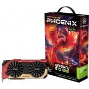 Placa video Gainward GeForce GTX 1080 Phoenix, 8GB GDDR5X (256 Bit), HDMI, DVI, 3xDP