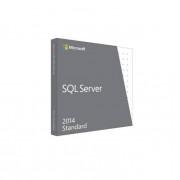 Microsoft SQL Server 2014 Standard 1 dispositivo CAL