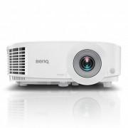 Benq MH550 videoproyector 3500 lúmenes ANSI DLP 1080p (1920x1080) 3D Proyector para escritorio Blanco