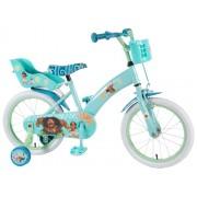 """Bicicleta 16"""" Vaiana-moana"""