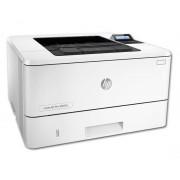 HP LaserJet Pro M452dn Velocidad: Hasta 27 ppm - Resolución: 600 x 600 dpi - Memoria: 128 Mb. RAM - Conectividad: USB, Ethernet